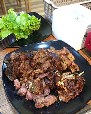 Foto 4 - Makanan(Beef) di GRILL BOSSQ oleh Claudia @claudisfoodjournal