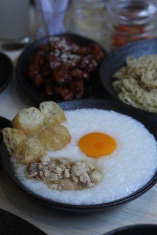 Foto 5 - Makanan di Bubur Hao Dang Jia oleh thehandsofcuisine