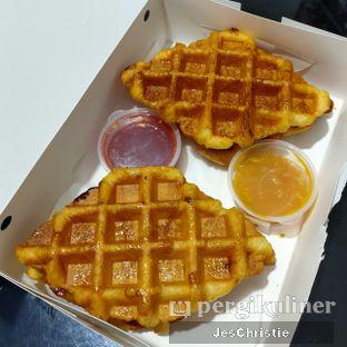 Foto review Becca's Bakehouse oleh JC Wen 1