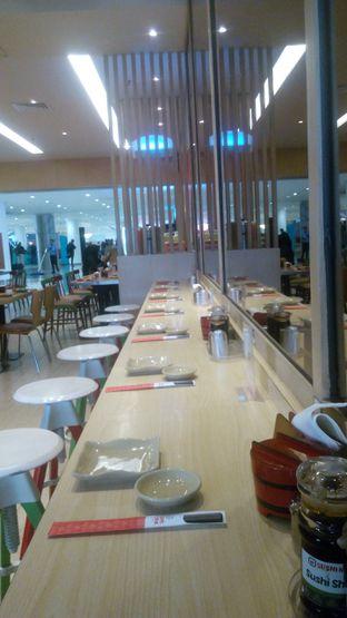 Foto 3 - Interior di Sushi Kiosk oleh Nena Zakiah