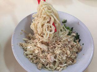 Foto 2 - Makanan di Mie Lezat Khas Bandung (Gang Luna) oleh Theodora