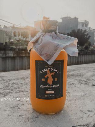 Foto 1 - Makanan di Roast Coffee oleh natalia || (IG)natjkt_foodie
