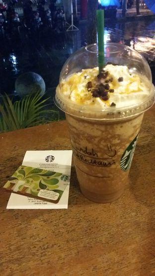 Foto review Starbucks Coffee oleh endah putri 1