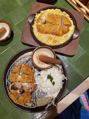 Foto review Kimukatsu oleh Yuli    IG: @franzeskayuli 4