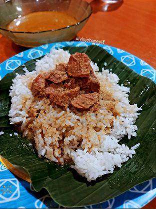 Foto review Nasi Gandul Bu Endang oleh Alvin Johanes  2