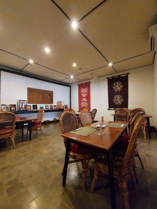 Foto 8 - Interior di Kikugawa oleh Mouthgasm.jkt