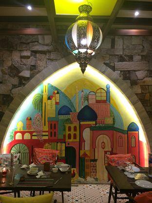 Foto 8 - Interior di Joody Kebab oleh Elvira Sutanto