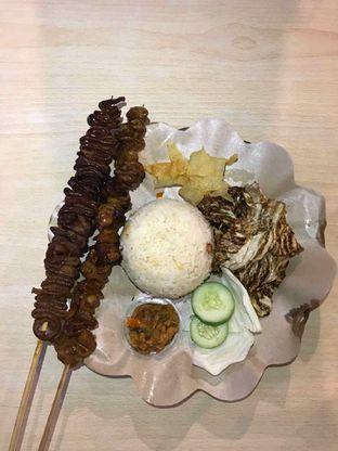 Foto review Daleman Juara Sambal oleh Tiara Aulia 1