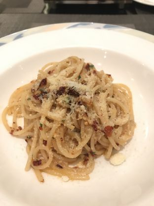 Foto 5 - Makanan di Satoo - Hotel Shangri-La oleh Kami  Suka Makan