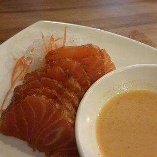 Foto 4 - Makanan di Sushi Joobu oleh Fendy Heryanto