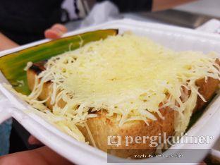 Foto 3 - Makanan di Dapoer Roti Bakar oleh Meyda Soeripto @meydasoeripto