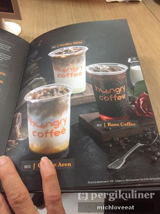 Foto review Mr. Hungry oleh Mich Love Eat 7