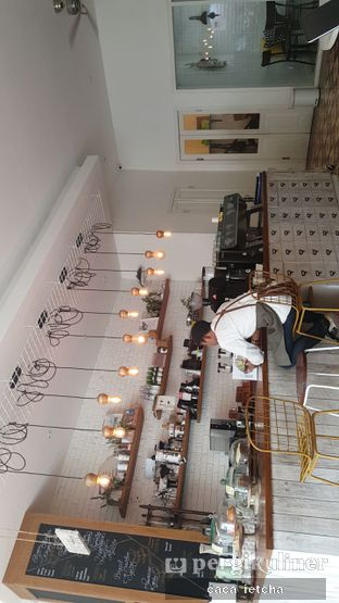 Foto review Pigeon Hole Coffee oleh caca_ietcha @blackholeduet 7