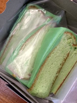 Foto review ET Bakery oleh Ika Nurhayati 1