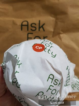 Foto 2 - Makanan di Ask For Patty oleh Ladyonaf @placetogoandeat