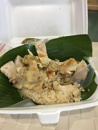 Foto 1 - Makanan di RM Yense oleh Eric22987