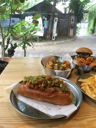 Foto 2 - Makanan di Belly Bandit oleh Prido ZH