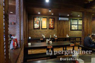 Foto 12 - Interior di Bebek Malio oleh Darsehsri Handayani