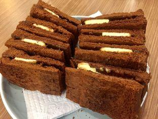 Foto review Malacca Toast oleh tio.mimi 2