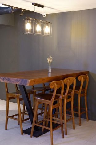 Foto 20 - Interior di Brouwen Coffee & Kitchen oleh yudistira ishak abrar