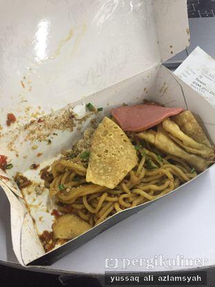 Foto 1 - Makanan di Kober Mie Setan oleh Yussaq & Ilatnya