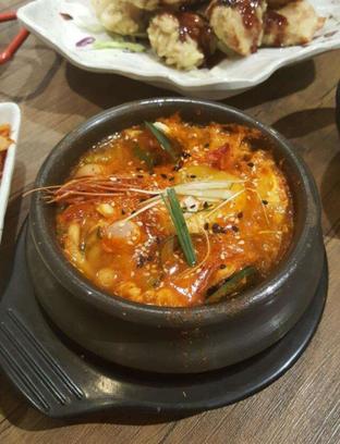 Foto 7 - Makanan di Taeyang Sung oleh Stallone Tjia (@Stallonation)