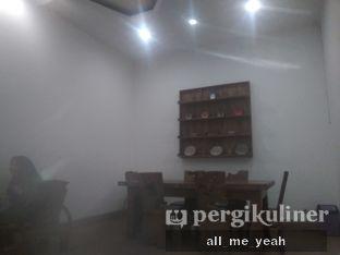 Foto 2 - Interior di Gajua Kopi oleh Gregorius Bayu Aji Wibisono