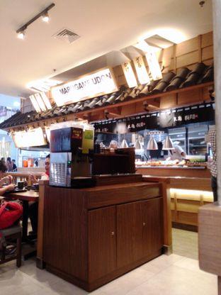 Foto review Marugame Udon oleh Desi Ari  6