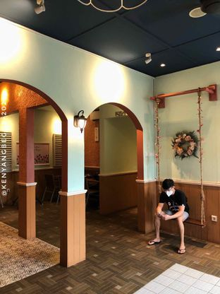 Foto 4 - Interior di Sakura Tei oleh Vionna & Tommy