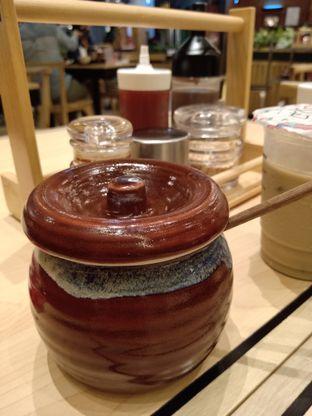 Foto review Kimukatsu oleh vio kal 8