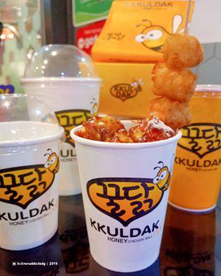 Foto - Makanan di Kkuldak oleh Kuliner Addict Bandung