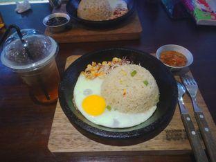 Foto 3 - Makanan di Nasgor Hotplate Duk Aduk oleh Pengabdi Promo @Rifqi.Riadi