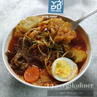 Foto 3 - Makanan di Young Dabang oleh Ruly Wiskul