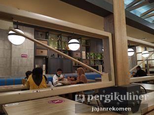 Foto 8 - Interior di Solaria oleh Jajan Rekomen
