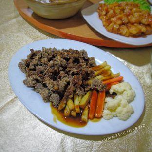Foto 7 - Makanan di Glaze Haka Restaurant oleh Eka Febriyani @yummyculinaryid