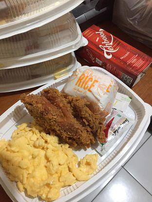 Foto 5 - Makanan di McDonald's oleh Prido ZH