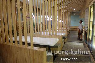 Foto 7 - Interior di En Japanese Dining oleh Ladyonaf @placetogoandeat