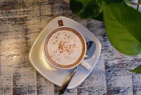 Foto J-Zone Caffe