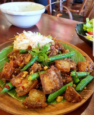 Foto review Larb Thai Cuisine oleh raja makan 2