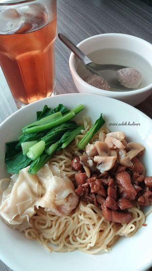Foto review Bakmi Toko Tiga oleh Jenny (@cici.adek.kuliner) 1