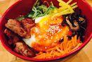 Foto Makanan di Bon Chon