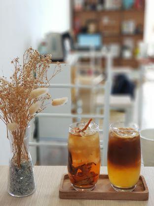 Foto 2 - Makanan di Those Between Tea & Coffee oleh Daniel Hendry
