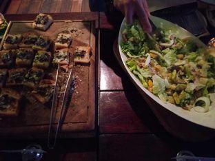 Foto 9 - Makanan di Ocha & Bella - Hotel Morrissey oleh Review Dika & Opik (@go2dika)