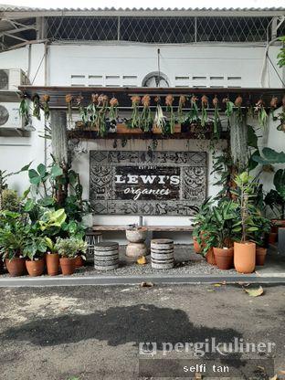 Foto review Lewi's Organics oleh Selfi Tan 4