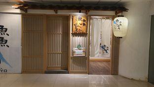Foto review Gyo Gyo Gyo oleh Naomi Suryabudhi 10
