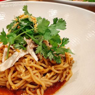Foto - Makanan di Warung Bakmi Mpek Tjoen oleh kulinerjktmurah | yulianisa & tantri