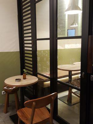 Foto 8 - Interior di Sedjenak Koffie En Eethuis oleh Stallone Tjia (@Stallonation)