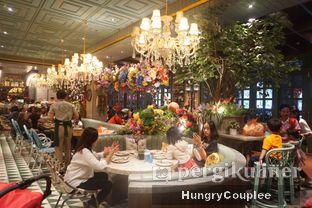 Foto 11 - Interior di The Garden oleh Hungry Couplee