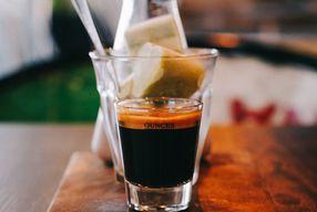 Foto Keren Coffee