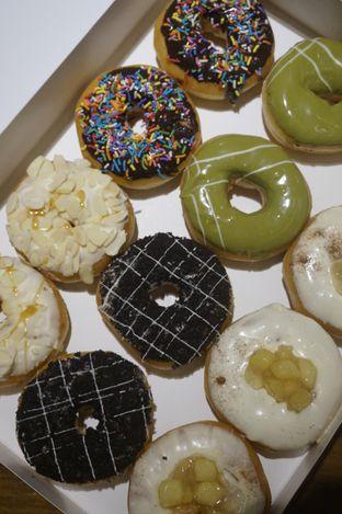 Foto 1 - Makanan di Krispy Kreme Cafe oleh yudistira ishak abrar